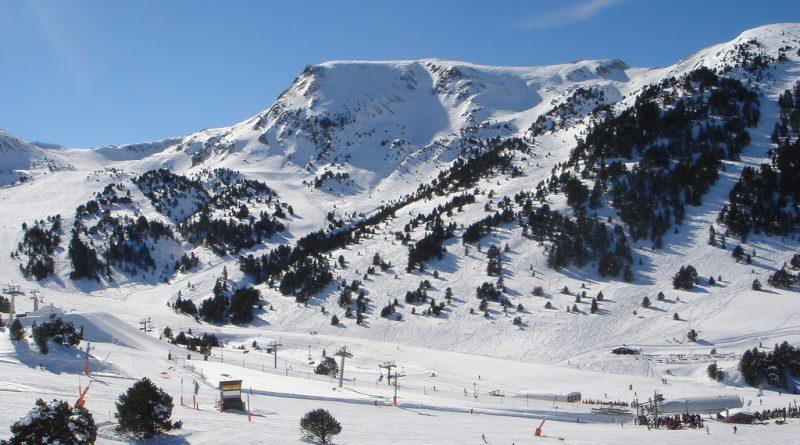 ski españa